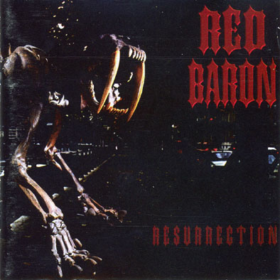 Red Baron - Resurrection