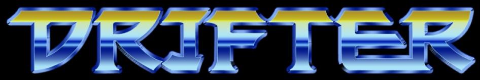 Drifter - Logo