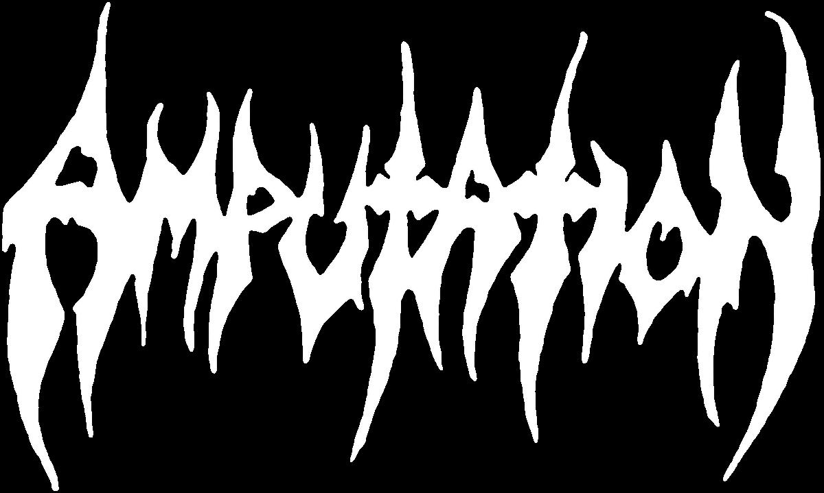 Amputation - Logo