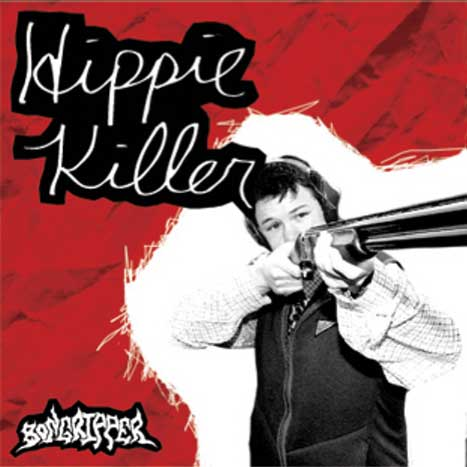Bongripper - Hippie Killer