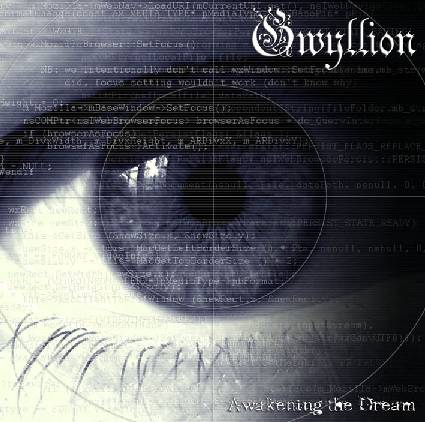Gwyllion - Awakening the Dream