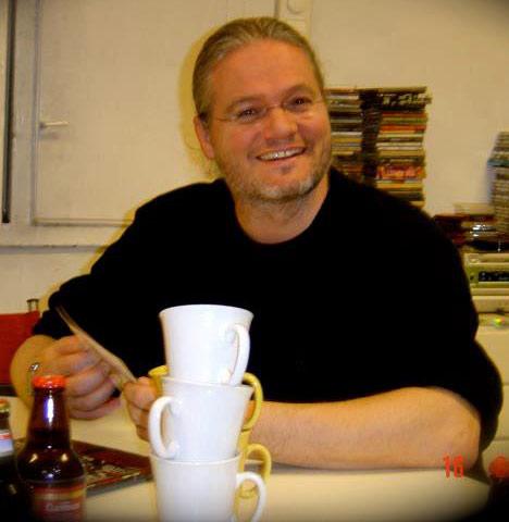Alf Børjesson
