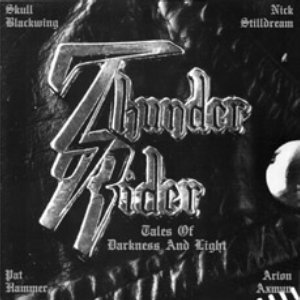 Thunder Rider - Tales of Darkness and Light
