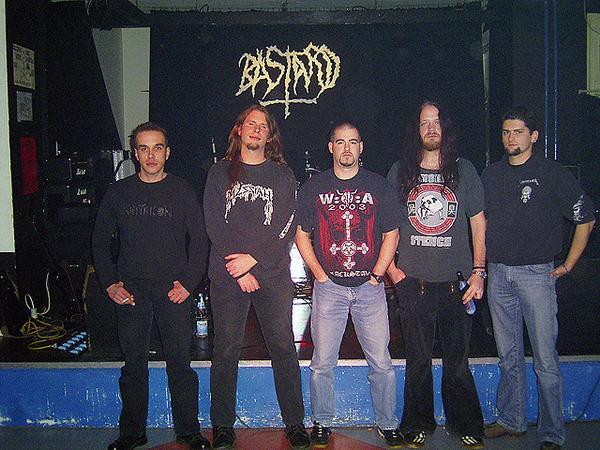Bastard - Photo
