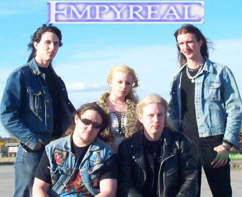 Empyreal - Photo