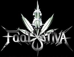 8 Foot Sativa - Logo