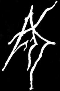 Aäkon Këëtrëh - Logo