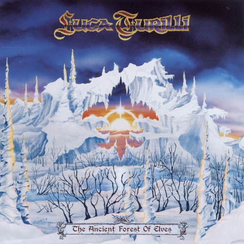 Luca Turilli The Ancient Forest Of Elves Reviews