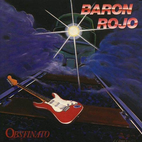 Barón Rojo - Obstinato