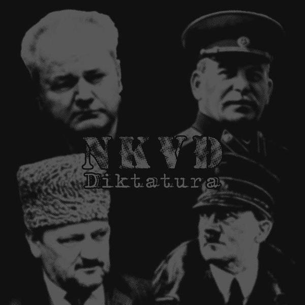 N.K.V.D. - Diktatura