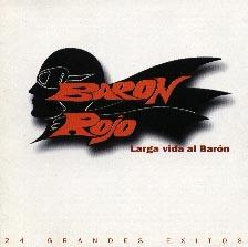 Barón Rojo - Larga vida al Barón