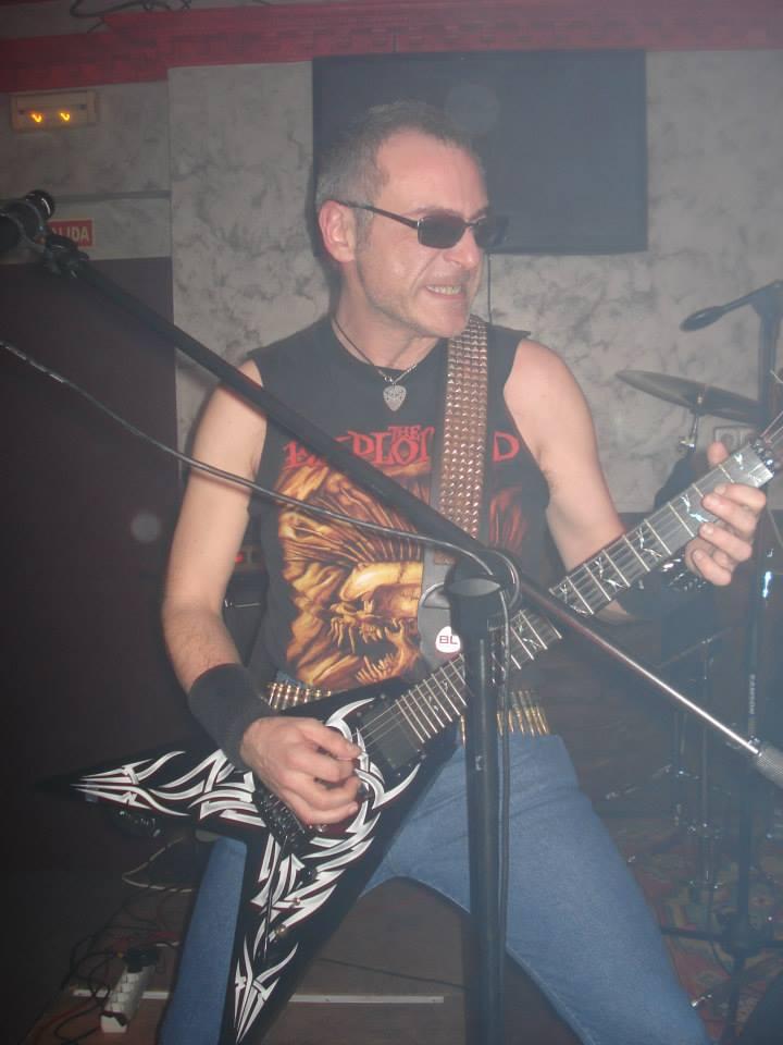 José María Heres