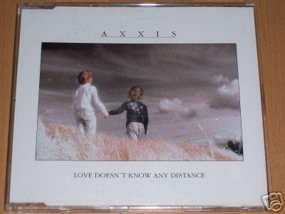 Axxis - Love Doesn't Know Any Distance