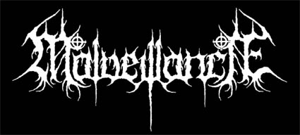 Malveillance - Logo