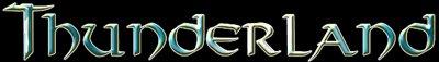 Thunderland - Logo
