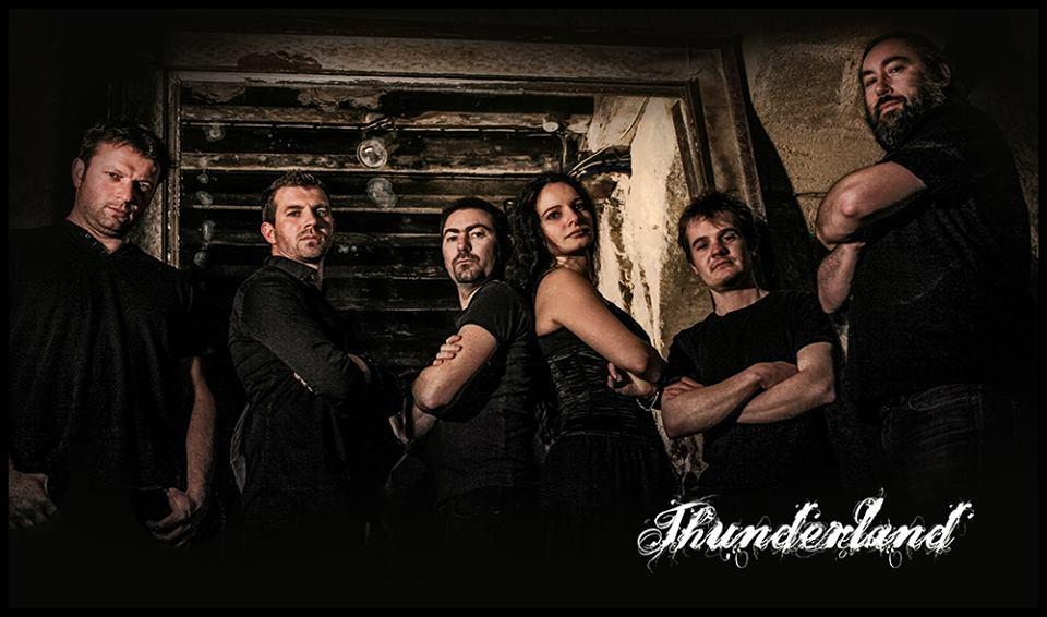 Thunderland - Photo