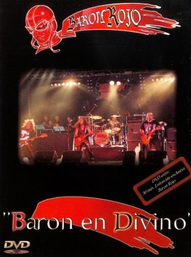 Barón Rojo - Baron en Divino