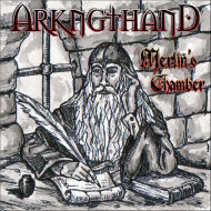 Arkngthand - Merlin's Chamber