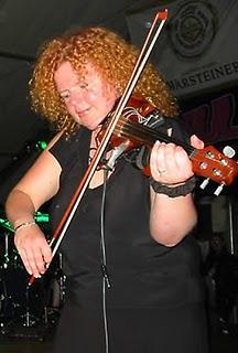 Georgina Biddle
