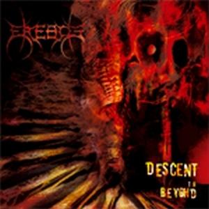 Erebos - Descent to Beyond