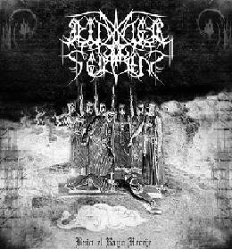 Sinner Serpent - Bajo el rayo hereje