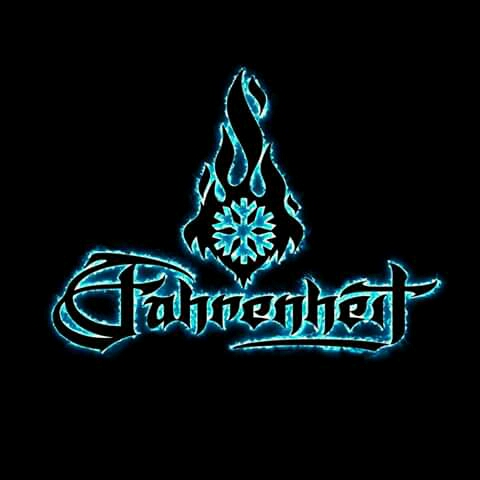 Fahrenheit - Logo