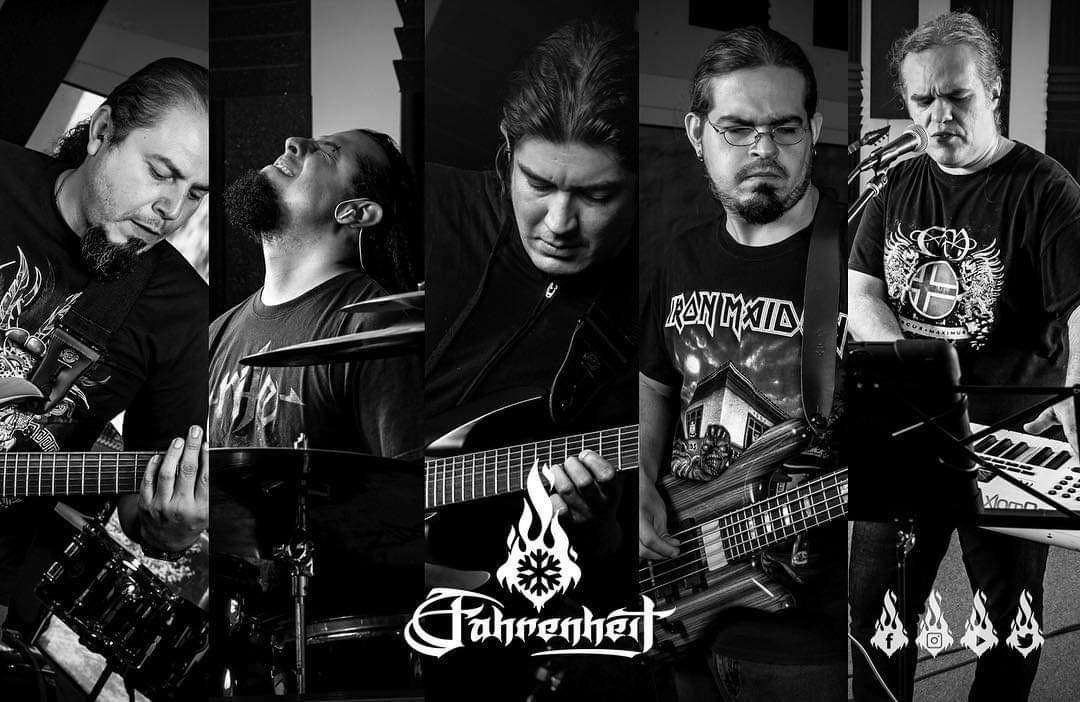 Fahrenheit - Photo