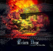 Forlorn Hope - Congregate