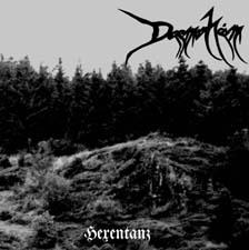Daemonheim - Hexentanz