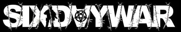 Six Day War - Logo