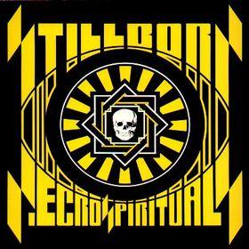 Stillborn - Necrospirituals