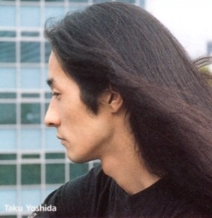 Taku Yoshida