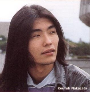 Keijiroh Nakazato