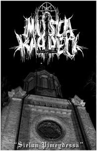 Musta Kappeli - Sielun pimeydessä
