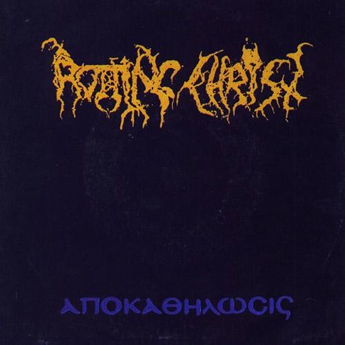 Rotting Christ - Αποκαθήλωσις
