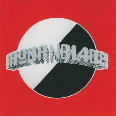 Mournblade - Mournblade