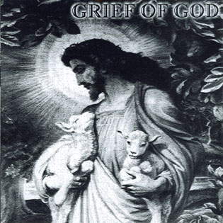 Grief of God - Flesh, Sperm and Violence