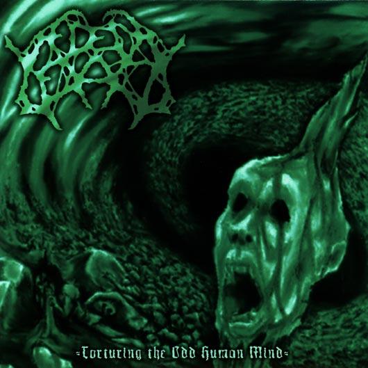Eden Beast - Torturing the Odd Human Mind