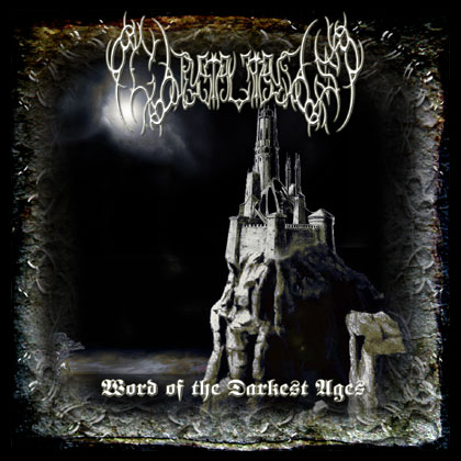 Crystal Abyss - Word of the Darkest Ages