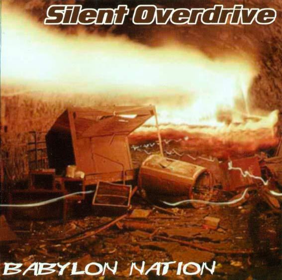 Silent Overdrive - Babylon Nation
