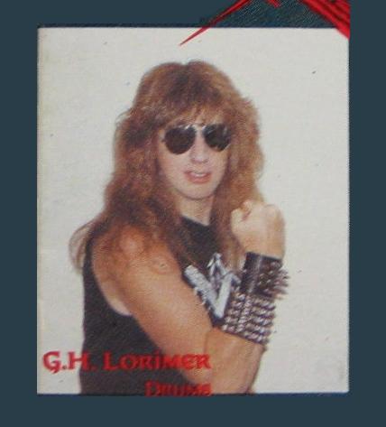 "G.H. ""Chip"" Lorimer"