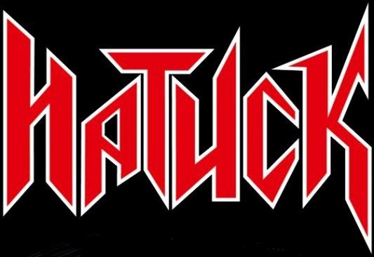 Натиск - Logo