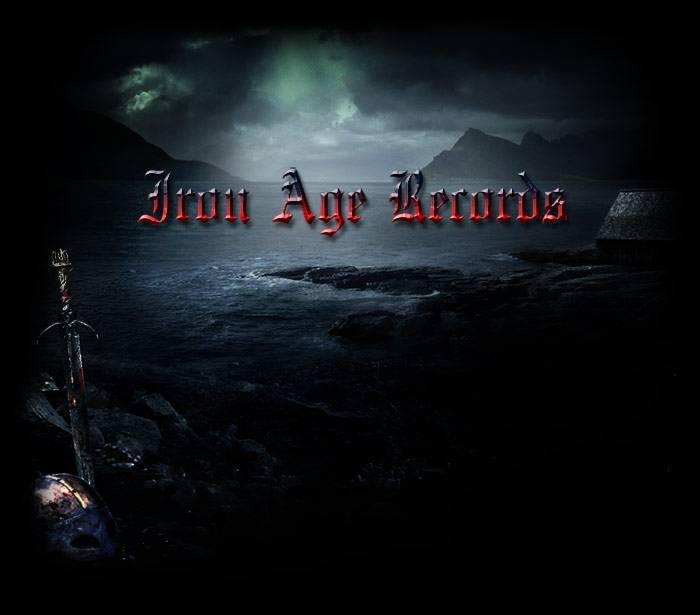 Iron Age Records