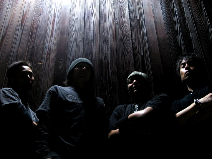 Grim Force - Photo