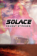 Solace - Cement Stitches
