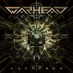 Warhead - Captured