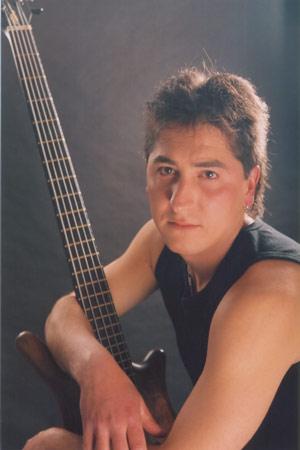 Marc Duffau