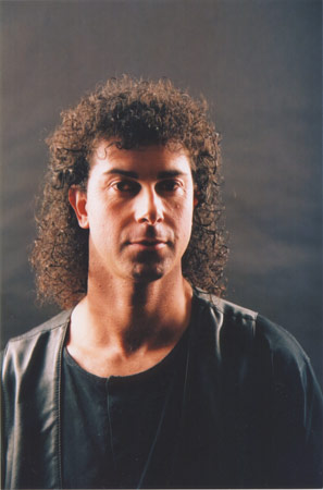 Daniel Pouylau