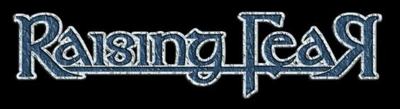 Raising Fear - Logo