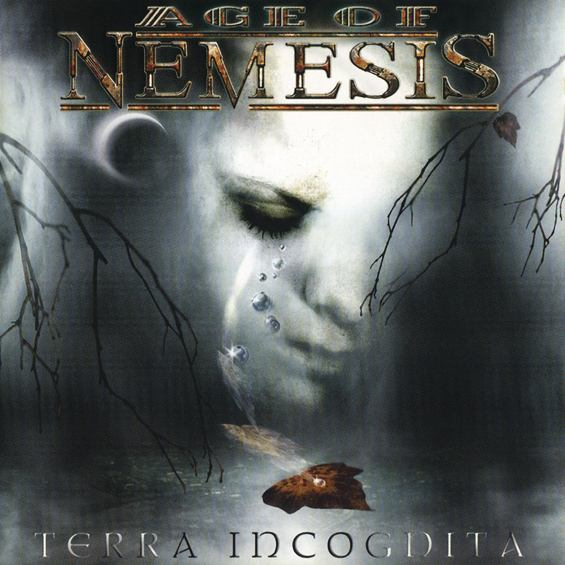 Age of Nemesis - Terra Incognita